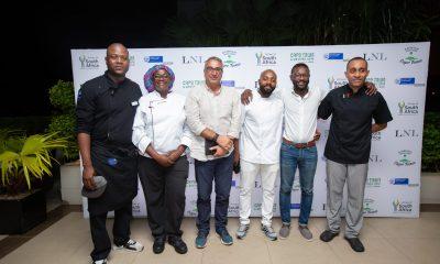 - Wesgro LNL 400x240 - Wesgro promove degustação de vinhos no Angola Restaurant Week