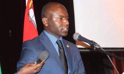 - agostinho kamuango 400x240 - Agostinho Kamuango eleito novo Secretário Geral da JURA