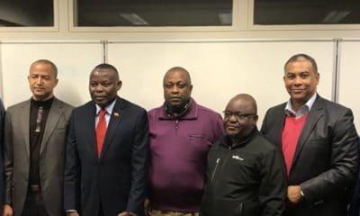 - l  deres da Oposi    o RDC 400x240 - RDC: Líderes da oposição rasgam acordo e já não tem um candidato único para as eleições presidenciais
