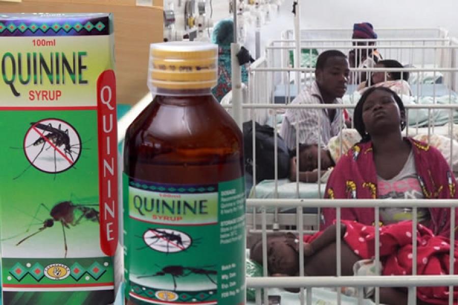 medicamentos adulterados estão a ser comercializados em todo país - quinine Angola - Medicamentos adulterados estão a ser comercializados em todo País