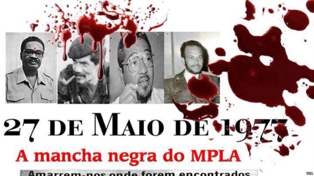 - 27 de Maio - Sobreviventes do 27 de Maio querem pedido de desculpas públicas