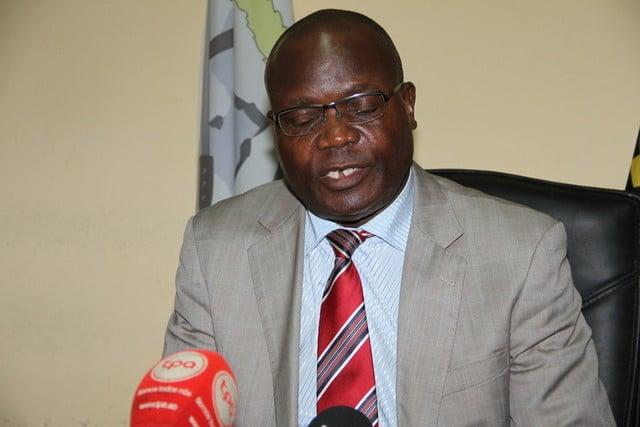 - Ant  nio Fernando Samora - Presidente da Associação de Apoio aos Combatentes do MPLA destituído por desvio de fundo