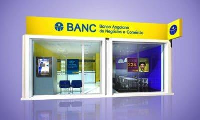 - Banco de Neg  cios e Com  rcio BANC 400x240 - Medidas de saneamento económico leva BANC a encerrar seis agências em Luanda