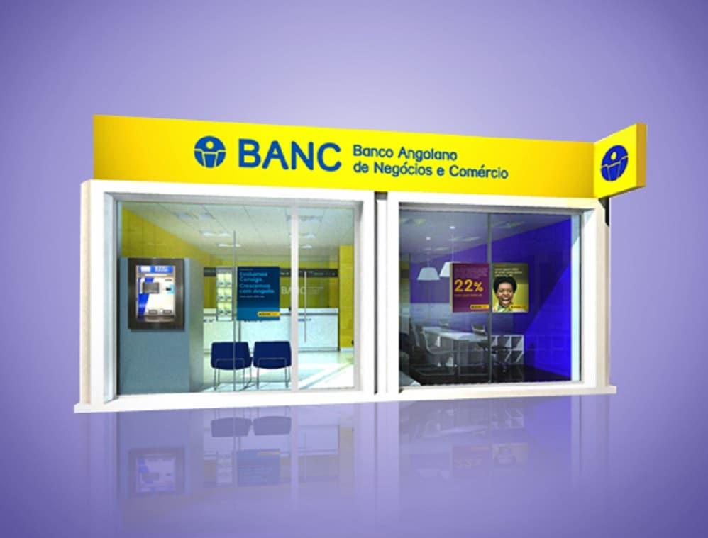 bna retira licença a banco banc - Banco de Neg  cios e Com  rcio BANC - BNA retira licença a banco BANC