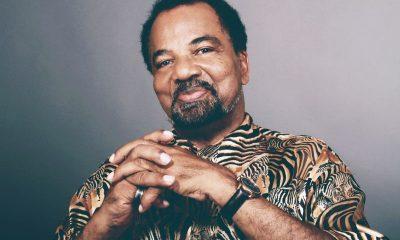 - Bonga 400x240 - Livro sobre o cantor Bonga apresentado em Luanda