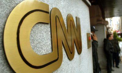 - CNN 400x240 - CNN processa Trump e exige regresso de repórter à Casa Branca