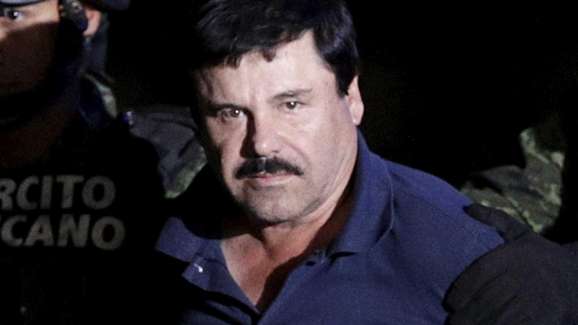 """narcotrafico: """"el chapo"""" condenado a prisão perpétua - El chapo - Narcotrafico: """"El Chapo"""" condenado a prisão perpétua"""