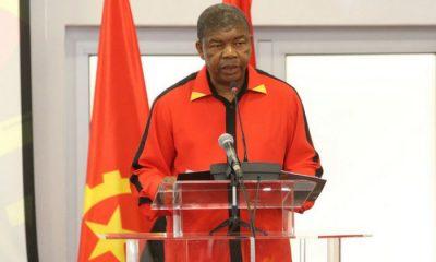 - JLO MPLA 400x240 - Discurso do Presidente João Lourenço na 6ª sessão ordinária do Comité Central do MPLA