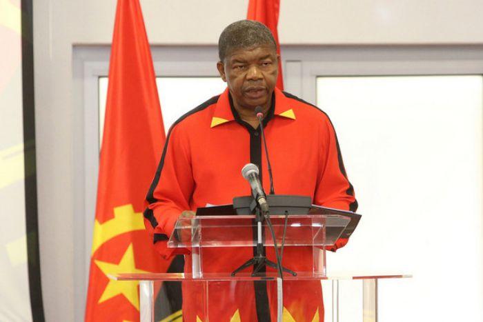 - JLO MPLA - João Lourenço avisa: Quem deseja instabilidade mexe com a segurança nacional