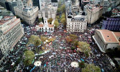 - MAnifesta    o Boenos Aires 400x240 - Movimentos sociais preparam protesto contra o G-20 em Buenos Aires