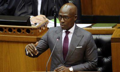 - Malusi Gigaba 400x240 - Ministro do Interior da África do Sul pede demissão devido a escândalo de vídeo sexual