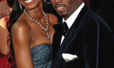 - P - P. Diddy em choque com morte inesperada da ex-mulher aos 47 anos