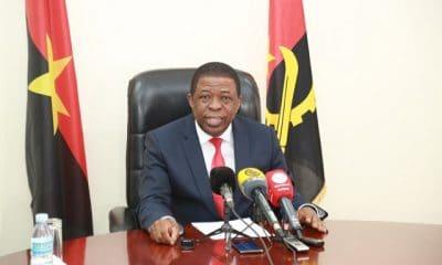 - Pombolo 28 - MPLA refuta crise interna e tranquiliza sociedade angolana