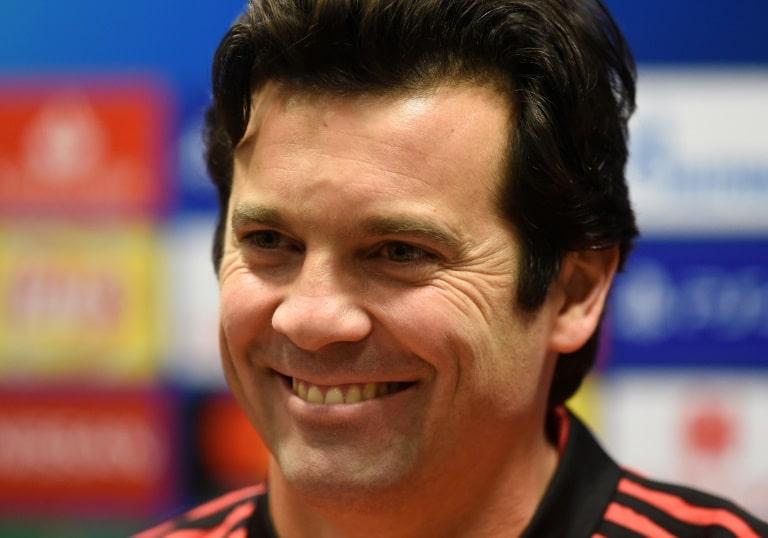 - Santiago Solar - Real Madrid confirma Solari como técnico até 2021