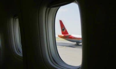 - TAAG 400x240 - Incidente em avião da TAAG causou 4 feridos e obrigou a aterragem de emergência em Luanda