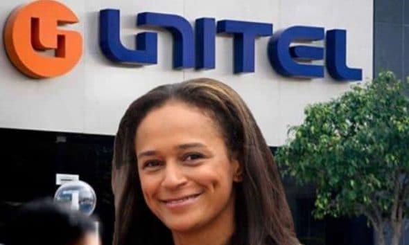 - UNITEL Isabel 590x354 - Sonangol quer vender participação na UNITEL
