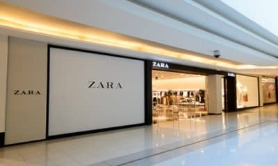 - ZARA 400x240 - Zara inaugura loja online em Angola