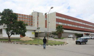 - hospital central do lubango 400x240 - Jovem de 24 anos lança-se do 7º andar do Hospital Central do Lubango