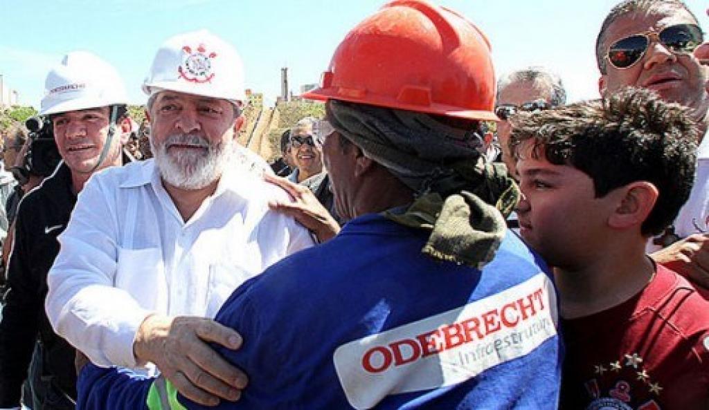 - lula - Ex-presidentes da Odebrecht confirmam ter financiado obras em casa de Lula