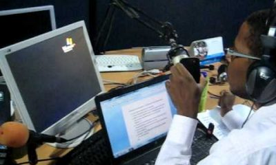 - radio despertar 400x240 - Rádio Despertar recusa negociar com jornalistas despedidos
