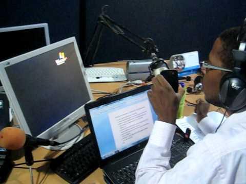 direcção da rádio despertar proíbe jornalistas de passar notícias relacionadas ao novo partido de chivukuvuku - radio despertar - Direcção da Rádio Despertar proíbe jornalistas de passar notícias relacionadas ao novo Partido de Chivukuvuku