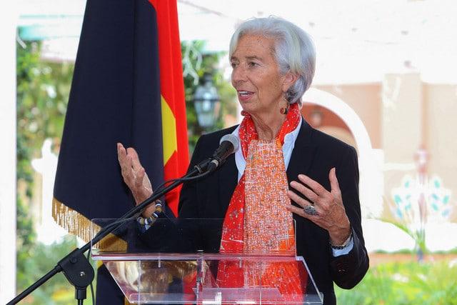 - 083be8c26 1f81 4e59 9c67 7529cef1b334 - Empréstimo do FMI a Angola é o maior da África Subsaariana
