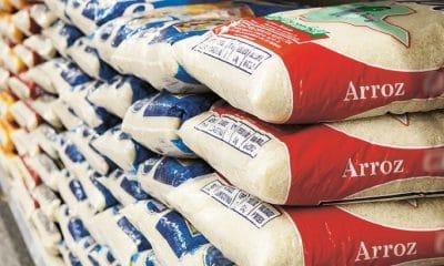 - Arroz 400x240 - Angola só produz 6% do arroz que consome