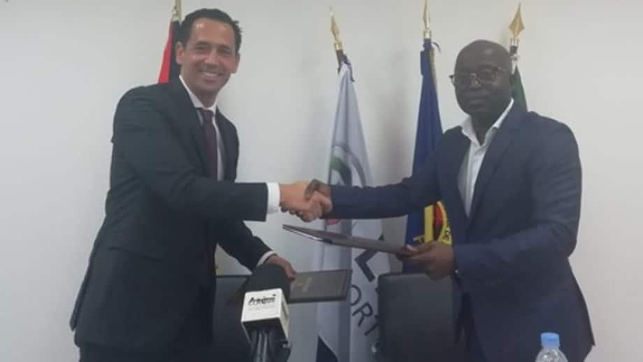 - Artur silva - Liga Portugal vai dar ajuda na criação da Liga Angola