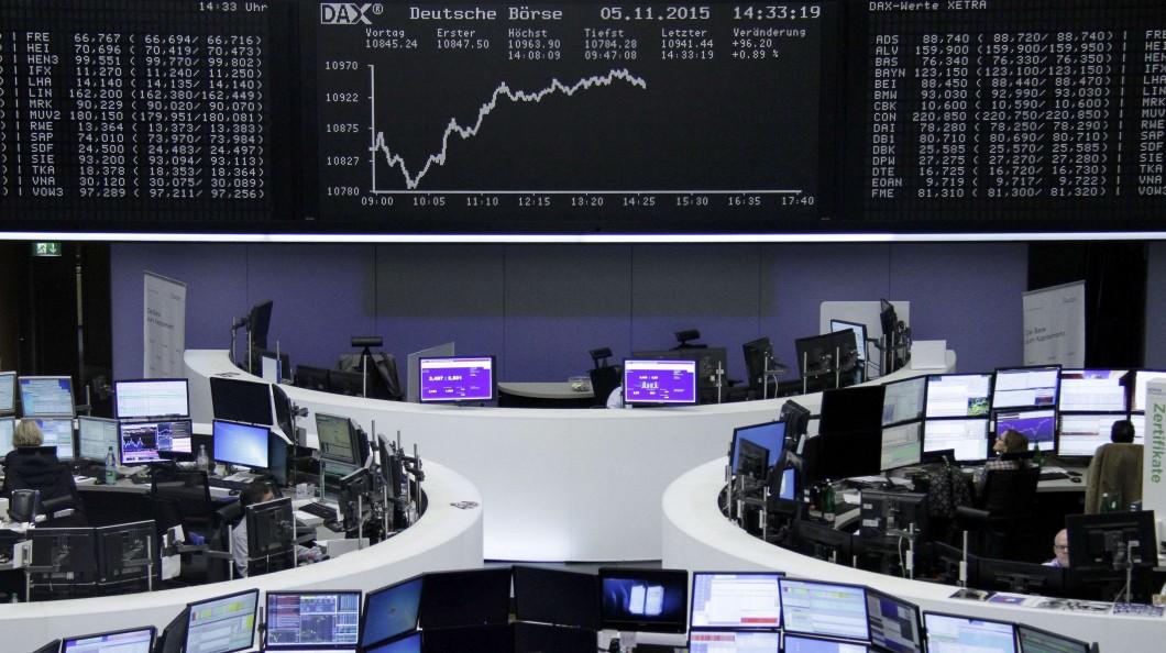 - Bolsa de Lisboa - Bolsa de Lisboa abre a cair 0,86%