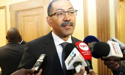 - Diamantino Azevedo 400x240 - Ministro diz que injecção de capital no Banco Económico visou atender orientação do BNA