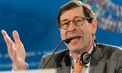 - Economista chefe do FMI Maurice Obstfeld 400x240 - Desaceleração do crescimento nos EUA será mais acentuada em 2020, diz FMI