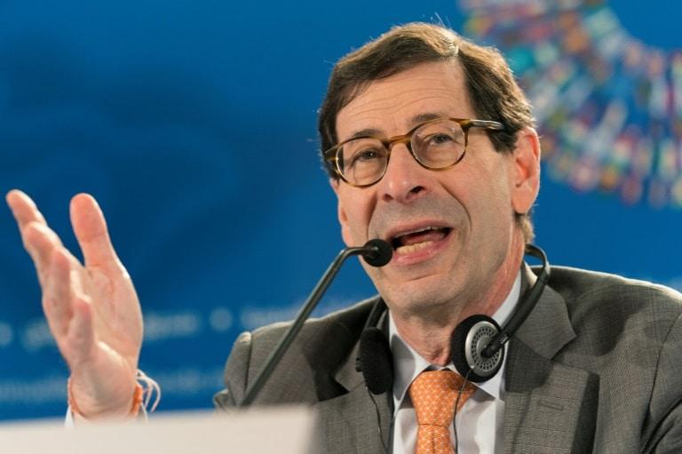 - Economista chefe do FMI Maurice Obstfeld - Desaceleração do crescimento nos EUA será mais acentuada em 2020, diz FMI