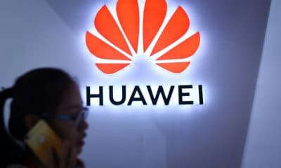 - HUAWEI 400x240 - Directora financeira da Huawei é acusada de fraude nos EUA