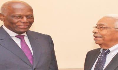 - JES E PEDRO PIRES 400x240 - Ex-Presidente de Cabo Verde Visita à Fundação Eduardo dos Santos