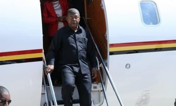- JLO Viagem 590x354 - João Lourenço desloca-se a Tanzânia para a Cimeira da SADC