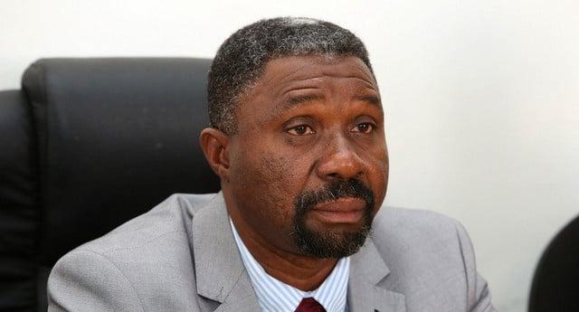 - Jorge Bom Jesus - São Tomé: Governo liderado por Jorge Bom Jesus toma hoje posse