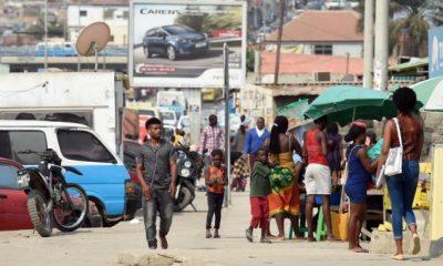 """- Luanda 400x240 - Luanda:  Uma pluriculturalidade transformada em """"Congo"""""""