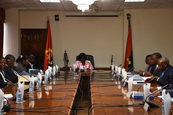 - MPLA - MPLA aprova estratégia de produção dos produtos da cesta básica em Angola