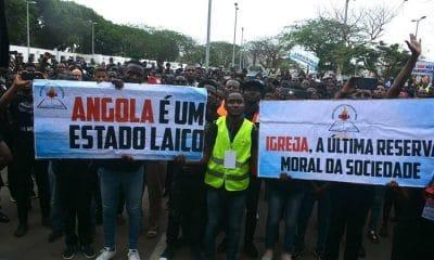 - Manifesta    o igrejas 400x240 - Pastores prometem fazer vigílias nas ruas contra o encerramento de igrejas em todo Pais