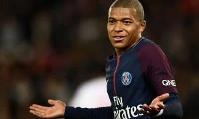 - Mbapp   400x240 - Mbappé é eleito o melhor jogador francês de 2018