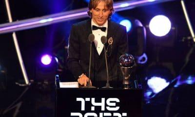 - Modric 400x240 - Justiça croata abandona acusações contra Luka Modric