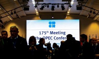 - OPEP 400x240 - OPEP e aliados concordam em reduzir produção de petróleo em 1,2 milhões de barris por dia