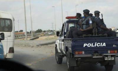 polícia nacional detém suspeito de assassinar cidadão português - Policia Patrulha 400x240 - Polícia Nacional detém suspeito de assassinar cidadão português