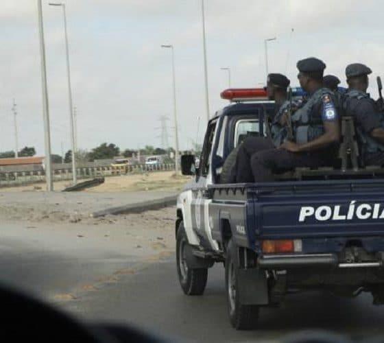 polícia nacional detém suspeito de assassinar cidadão português - Policia Patrulha 560x500 - Polícia Nacional detém suspeito de assassinar cidadão português