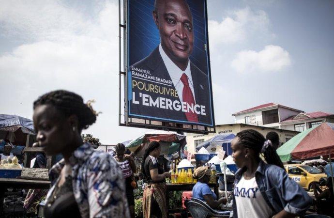- RDC Elei    es - RDCongo: Eleições adiadas mas só em zonas de conflito e afetadas pelo Ébola