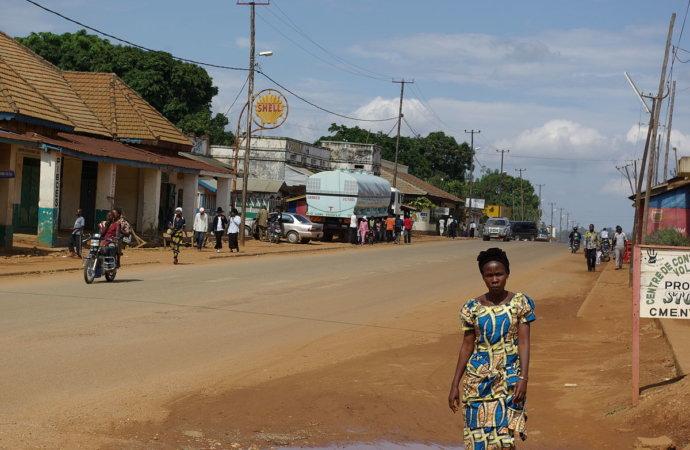 - RDC - Embaixada americana em Kinshasa pede a seus cidadãos residentes que deixem a RDCongo
