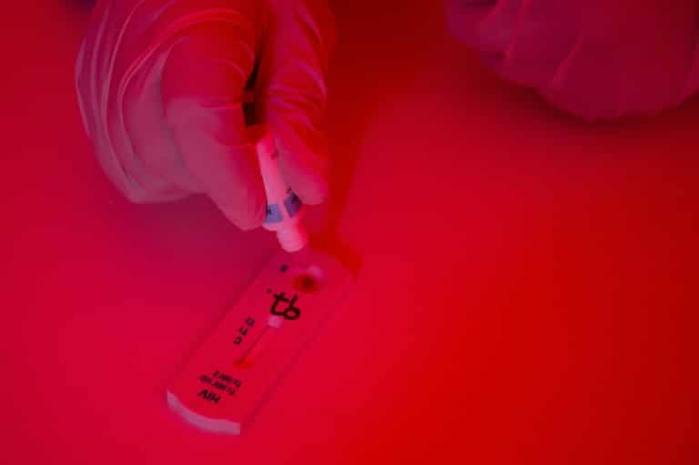- Teste HIV - Chile fornecerá a partir de 2019 pílula que previne contágio de HIV
