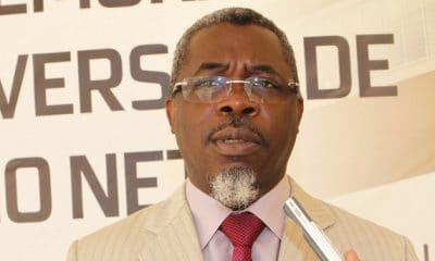- VICTOR KAJIBANGA 400x240 - Deputado do MPLA acusado de controlar a faculdade de Ciências Sociais da UAN