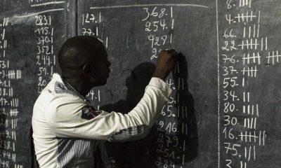 iniciada contagem de votos das eleições da rdcongo - contagem de votos RDC 400x240 - Iniciada contagem de votos das eleições da RDCongo