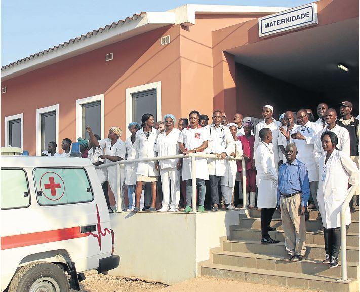 - enfermeiros - Ministério da Saúde e sindicato dos enfermeiros retomam negociações